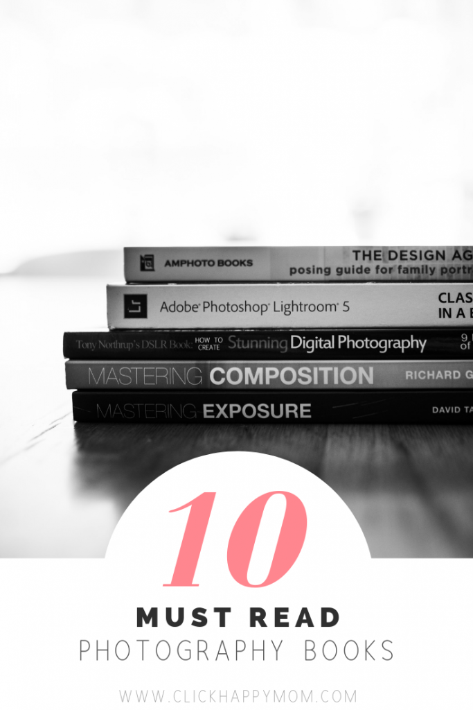 10 Must Read Photography Books