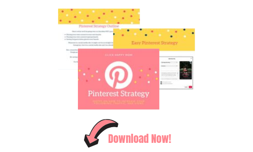 Pinterest Strategy: How to Drive Traffic to Your Site for FREE