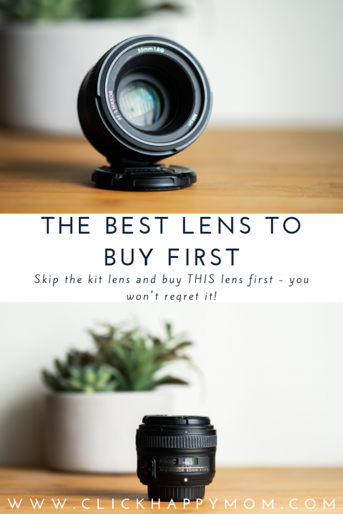 The Best Lens to Buy First 50mm 1.8