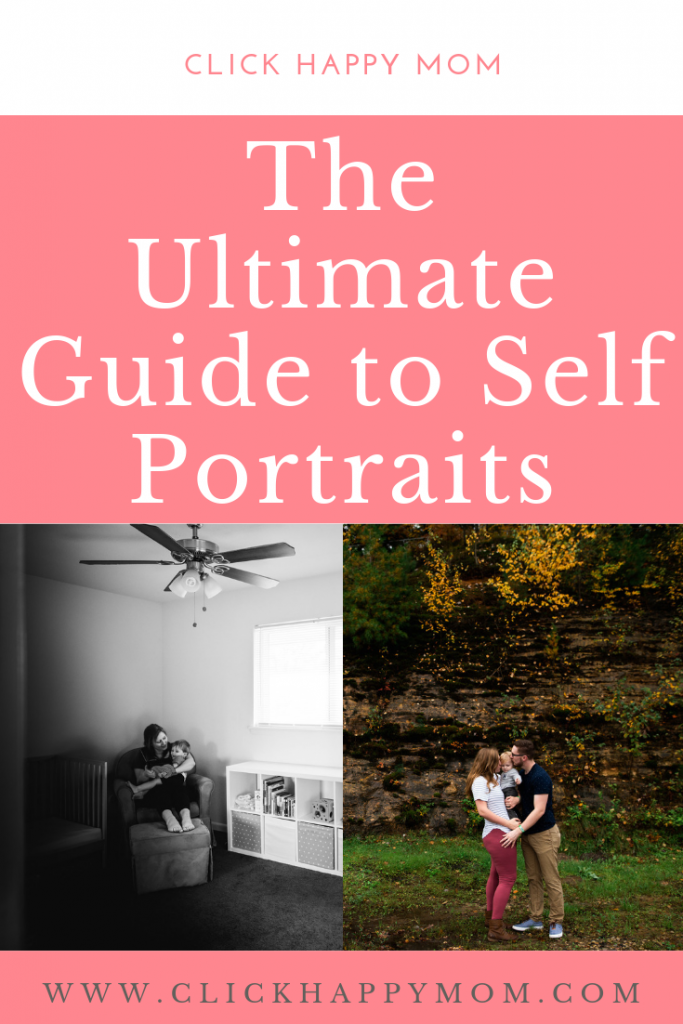 The Ultimate Guide to Self Portraits